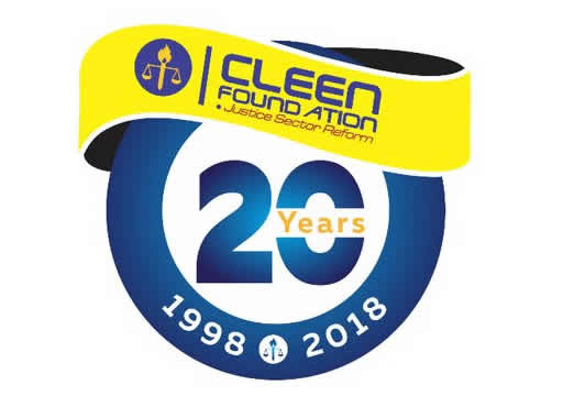 Cleen Foundation